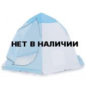 """Палатка-зонт зим. СТЭК """" Классика алюм. звезда"""" (2-х мест.)"""
