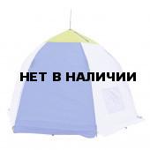 """Палатка-зонт зим. СТЭК """" Классика алюм. звезда"""" (2-х мест.) дышащая"""