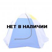 """Палатка-зонт зим. СТЭК """" Классика алюм. звезда"""" (3-х мест.)"""
