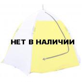 """Палатка-зонт зим. СТЭК """" Классика алюм. звезда"""" (3-х мест.) дышащая"""