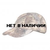 Бейсболка утепленная Сигнал / иск.замша