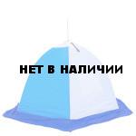 """Палатка-зонт зимняя СТЭК """"ELITE"""" (2 местная) дышащая"""