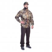 Куртка Лес-1 / мембранное трикотажное полотно