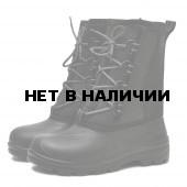 Сапоги мужские комбинированные Nordman на основе галоши из ЭВА (шнурки)
