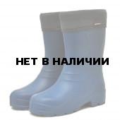 Сапоги женские из ЭВА Nordman Light 629154-02 (манжета вельвет)
