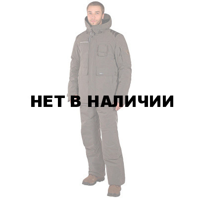 Костюм ROSOMAHA Хищник - Н