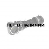 Фонарь Armytek Tiara A1 Pro v2 / Серебро/ XP-L Теплый / 470/840lm / 70°:120° / 1xAA или 1x14500