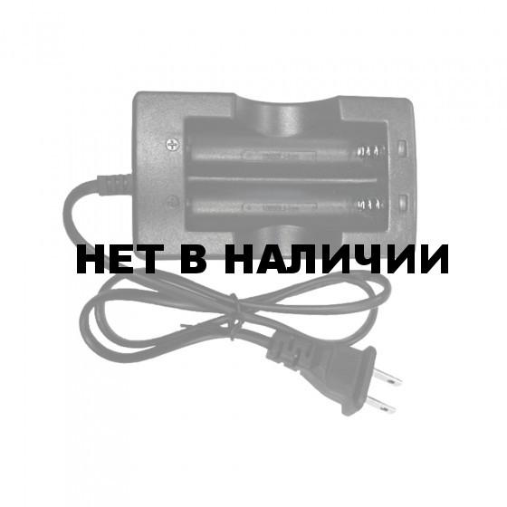 Зарядное устройство 2 канальное 18650 Li-Ion