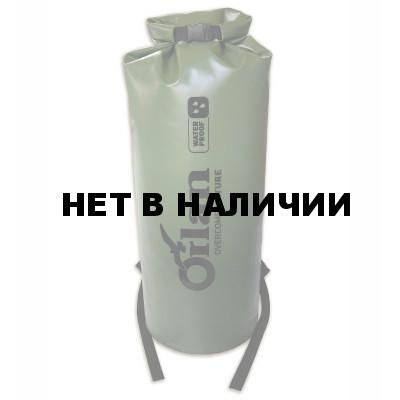 Гермомешок-рюкзак ORLAN DRY BAG Экстрим 80л