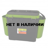 """Ящик зимний """"FishBox"""" Helios 19л односекционный"""