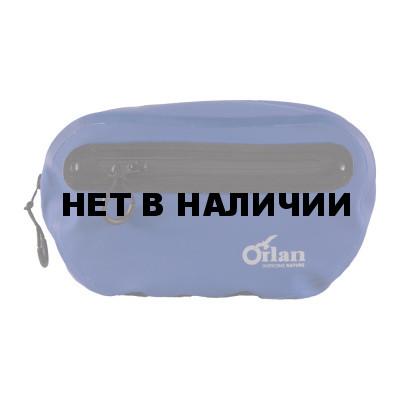 Гермосумка поясная ORLAN CITY 2л ПВХ трикотаж