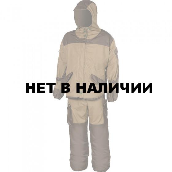 Костюм Горка V летний, ткань Палатка