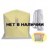 Палатка-куб зимняя Helios (1,5х1,5)
