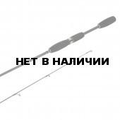 Удилище спиннинговое Agaru Blade Spin 210L, 2.1 м, 2 сек., 3-17 г Helios