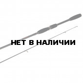 Удилище спиннинговое Agaru Blade Spin 270ML, 2.7 м, 2 сек., 5-25 г Helios