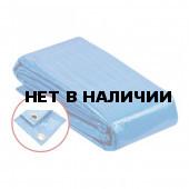 Тент универсальный 6*8 60гр BLUE Helios