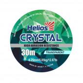 Леска Helios CRYSTAL Nylon Transparent 0,25 мм/30