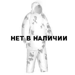 """Костюм маскировочный HUNTSMAN """"Метель"""", ткань Шелк"""