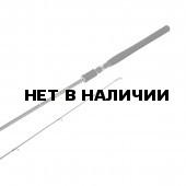 Удилище спиннинговое Samurai Spin 240H, 2.4 г, 2 сек., 12-40 г Helios