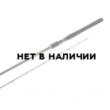 Удилище спиннинговое Samurai Spin 270M, 2.7 м, 2 сек., 7-28 г Helios