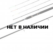 Удилище фидерное Tessen Pro Feeder 330, 3.3 м, 3+3 сек., 120 г Hellios