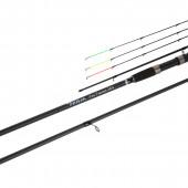 Удилище фидерное Tessen Pro Feeder 360, 3.6 м, 3+3 сек., 150 г Hellios