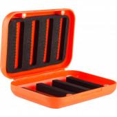 Коробка для рыболовных принадлежностей Helios 11х8х3см