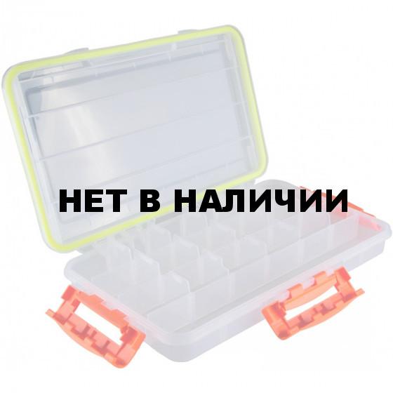 Коробка для рыболовных принадлежностей Helios 36х22х5см