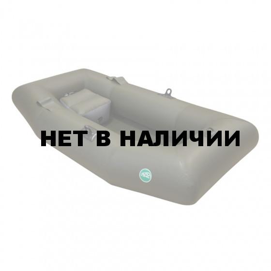 Лодка гребная ЛАС-2