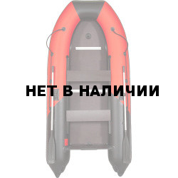 Лодка моторно -гребная ПВХ Лоцман М-350 (киль)