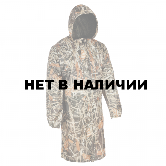 Плащ HUNTSMAN ВВЗ, ткань таффета PVC