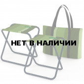 Набор табуретов складных ZAGOROD N 201