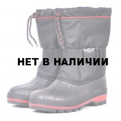 Бахилы для охотников из ТЭП Nordman New Red (один карабин)