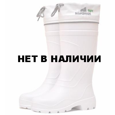 Сапоги женские из ЭВА Nordman Light ПЕ-17 ЖБ УММ (New)