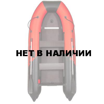 Лодка моторно -гребная ПВХ Пилот М-330