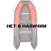 Лодка моторно -гребная ПВХ Пилот М-340