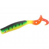 Виброхвост Mikado FISHUNTER MAGNA 18 см. (2 шт.)