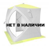 Палатка-куб зимняя PREMIER (1,8х1,8) утепленная