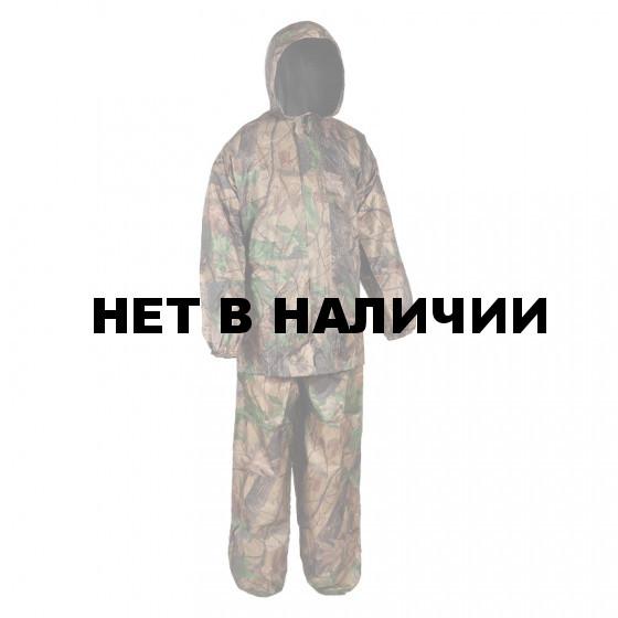 Костюм ШТОРМ W ветровлагозащитный, ткань Таффета PVC