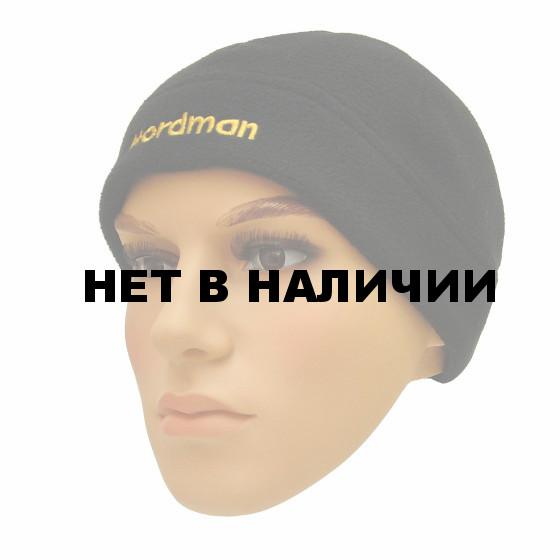 Шапка мужская флисовая однослойная Nordman