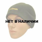 Шапка мужская флисовая двухслойная Nordman