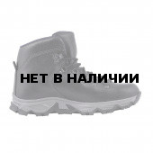 Ботинки TREK Hiking18 (шерс.мех)