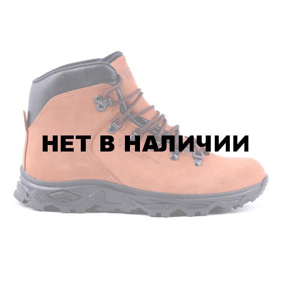 Ботинки TREK Hiking6 (шерст.мех)