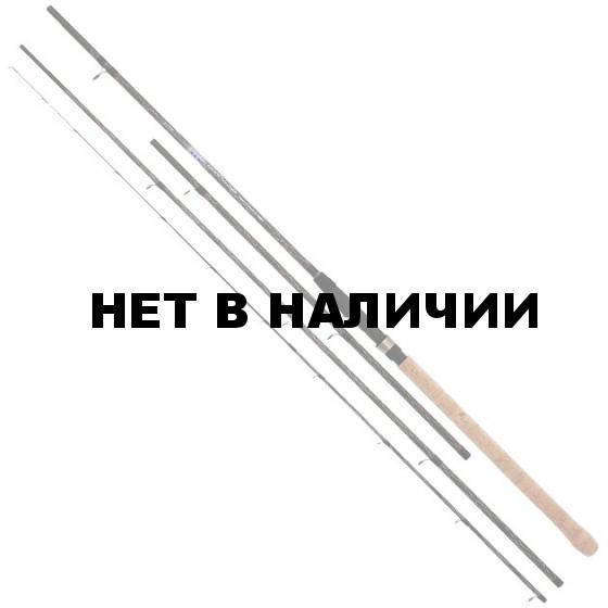 Удилище штекерное Mikado ULTRAVIOLET TWIN Feeder 330/390 (до 110 г)