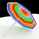 Зонт пляжный ZAGOROD Z 160