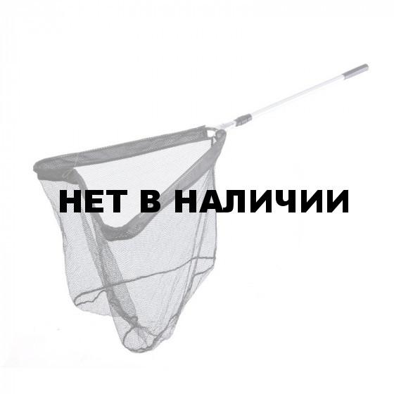 Подсачек складной телескопический Flagman 1,80м 60х60см Sandwich Frame Mesh 6mm,
