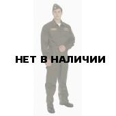 Комбинезон полетный смесовая Рип-Стоп 1167