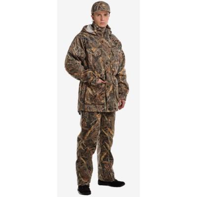Костюм демисезонный для охотников смесовая 4215А/5213А