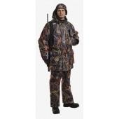 5263 Куртка зимняя для охотников Алова