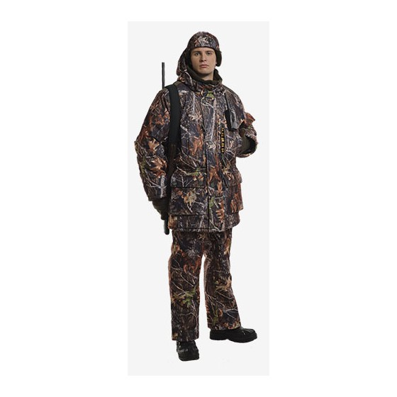 Куртка зимняя для охотников Алова 5263